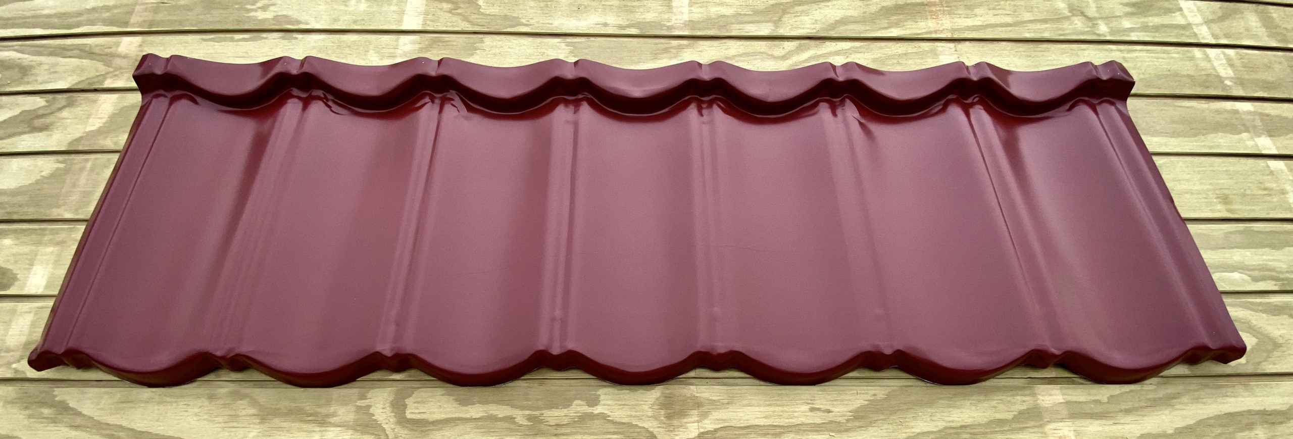 ECONO Classic Colonial Red